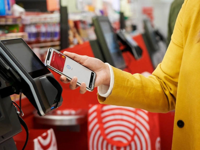 what form of payment does target accept?
