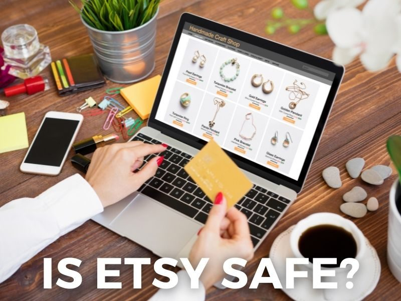 is etsy safe to buy from