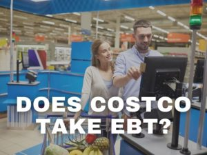 does costco accept ebt